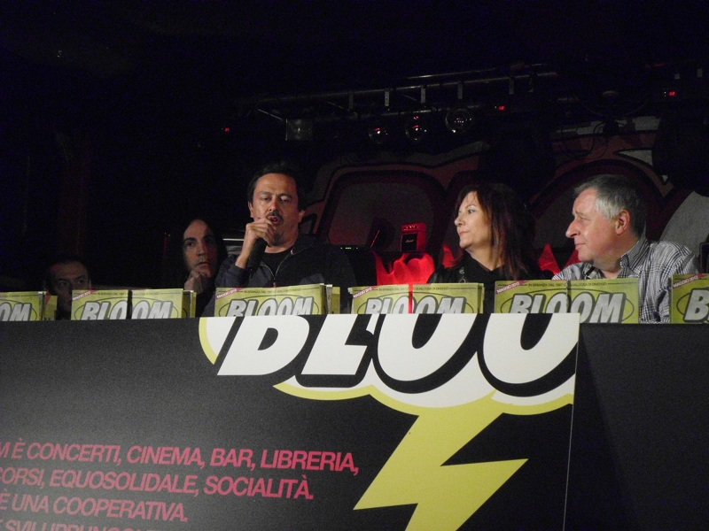 """Resoconto dei 25 anni del Bloom di Mezzago crocevia rock: """"Sviluppi incontrollati"""""""