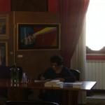 """Resoconto della conferenza """"Trieste: Cultura Giovanile e Dialogo Interculturale"""", Roma"""