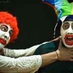 Intervista di Pietro De Bonis all'attore teatrale Adriano Sarpa: il teatro è come un amante!