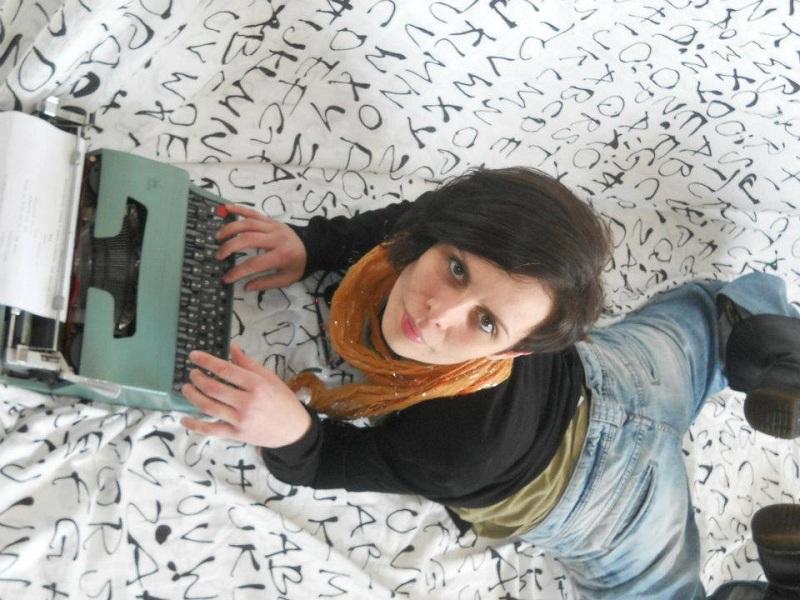 """Intervista di Pietro De Bonis a Maria Paola Colombo ed al suo """"Il negativo dell'amore"""""""