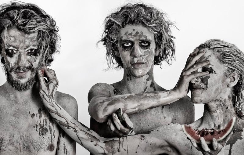 """""""Fango"""", videoclip dei Criminal Jokers per il nuovo album """"Bestie"""""""