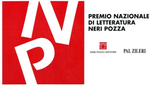 """Premio Nazionale di Letteratura """"Neri Pozza"""" per opere inedite"""