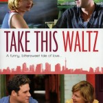"""Take this Waltz"", nuova commedia di Sarah Polley: la doppia identità dell'amore"