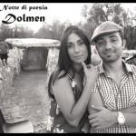 """Terza edizione de """"Notte di poesia al Dolmen"""""""