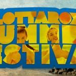 """""""Lottarox Summer Festival"""" con Icona Pop, 14 luglio 2012, Gallipoli"""