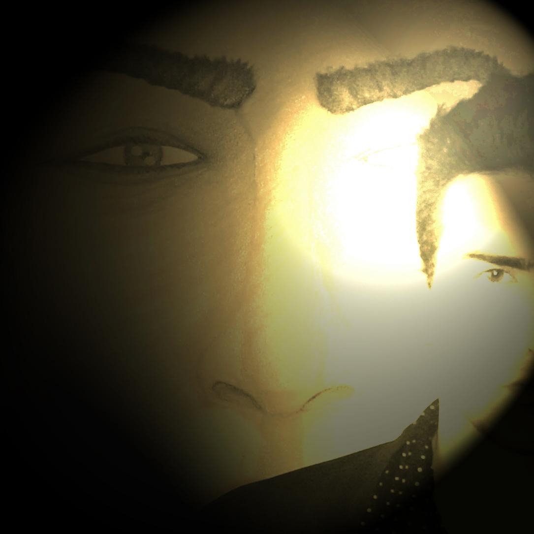 """""""The shadows of the soul"""", mostra personale di Luigi Guarino, dal 29 giugno al 29 luglio, Napoli"""