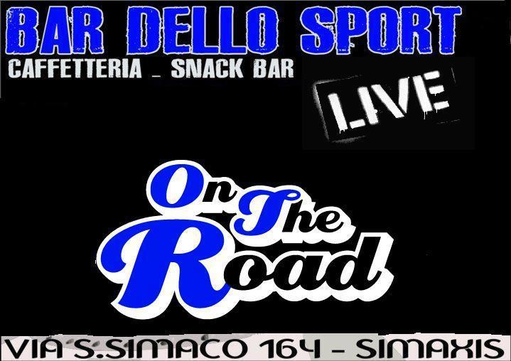 """""""On the Road"""", progetto estivo musicale, da venerdì 15 giugno, Simaxis"""