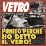 """""""Punito perché ho detto il vero!"""", album dei Vetro – recensione di Emanuele Bertola"""