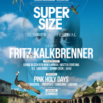 """""""Supersize Summer Festival"""", sabato 30 giugno 2012, Rezzato (BS)"""