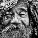 Intervista di Giuseppe Giulio al fotografo Tatsuo Suzuki: il bianco ed il nero del mio Giappone