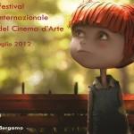 """Undicesima edizione del """"Festival Internazione del Cinema d'Arte"""" dal 14 al 21 luglio, Bergamo"""