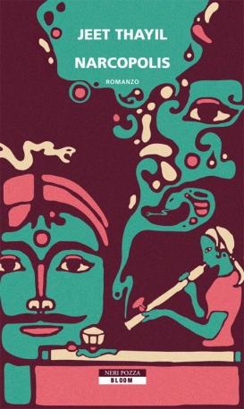 """Jeet Thayil con """"Narcopolis"""" tra i dodici finalisti del Book Prize 2012"""