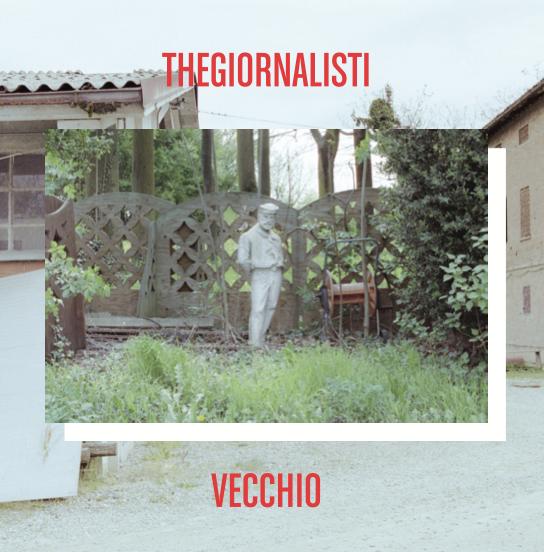 """""""Vecchio"""", nuovo disco dei Thegiornalisti, in uscita a settembre"""