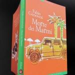 """""""Morte dei Marmi"""" di Fabio Genovesi – recensione di Rebecca Mais"""