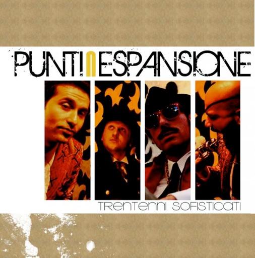 """PuntInEspansione e """"Trentenni Sofisticati"""" Tour 2012 – 10 anni in espansione"""