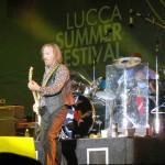 Resoconto del concerto di Tom Petty and The Heartbreakers del 29 giugno a Lucca