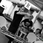 """Snake_Platform """"Il Circo e la Gabbia"""", 100 minuti per John Cage, Exmà, Cagliari, 11 Settembre"""