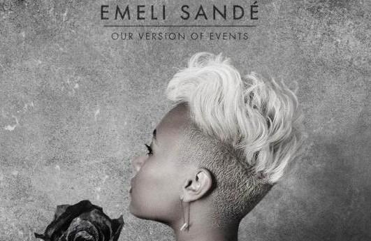 """""""Our version of the events"""" di Emeli Sandé: la musica nera è letteratura"""