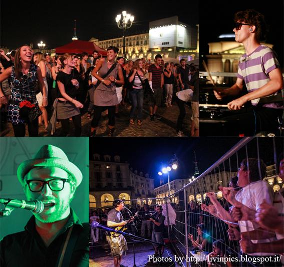 """IV° edizione del _resetfestival: """"Fammi sentire!"""" Dal 7 all'8 settembre 2012, Torino"""