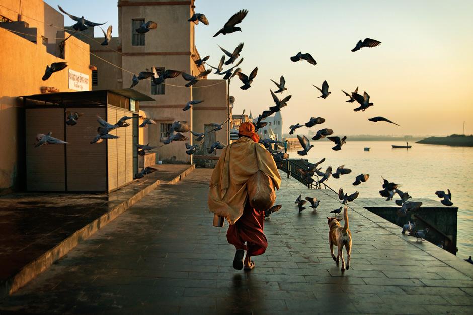 Intervista di Giuseppe Giulio al fotografo Mitchell Kanashkevich: la mia nuova scrittura da viaggio