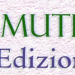 Le novità editoriali per luglio 2012 della casa editrice Rupe Mutevole Edizioni