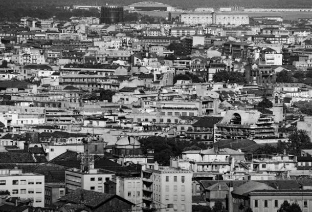 """Resoconto della mostra """"Addio Anni '70"""", dal 31 maggio al 2 settembre 2012, Milano"""