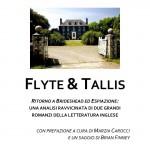 """Prefazione  de """"Flyte e Tallis"""" di Lorenzo Spurio a cura di Marzia Carocci"""