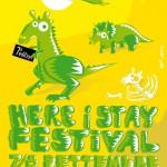 Here I Stay Festival: non solo musica ma Art & Live Paint, 7 – 8 settembre 2012, Monastir (CA)
