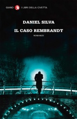 """Il caso Rembrandt"" di Daniel Silva primo posto nella classifica de The New York Times"