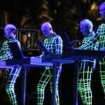 Il futurismo dei Kraftwerk: in uscita nuovo album inedito della band tedesca