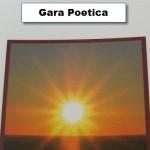 "Gara Poetica gratuita ""Storia d'Amore"""
