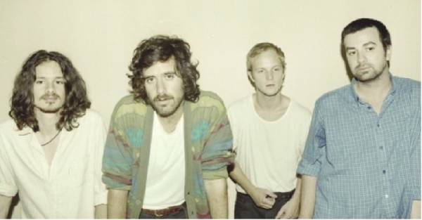 """In uscita """"Vecchio"""", secondo album dei Thegiornalisti, 24 settembre 2012"""