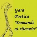 """Vincitori e finalisti della gara poetica gratuita """"Domande al silenzio"""""""