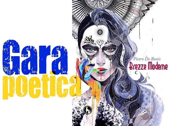 "Gara Poetica gratuita ""Brezze Moderne"""