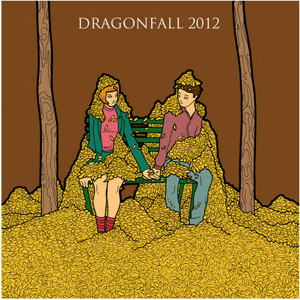 """The Breakfast Jumpers e """"Dragonfall 2012"""": compilation di musica indipendente italiana"""
