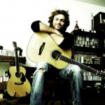 """In uscita """"L'ultimo ricatto"""", album di Paolo Saporiti, 29 settembre 2012"""