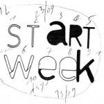 """""""Startweek"""": riapertura delle gallerie e proiezioni, dal 13 al 23 settembre 2012, Milano"""