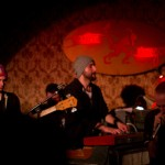 The Hoo, giovane band di Berlino, funk soul con sonorità hip-hop, atmosfere jazz e rock