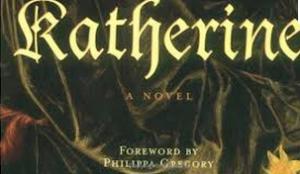 """Katherine"", best seller dal 1954, romanzo di Anya Seton"