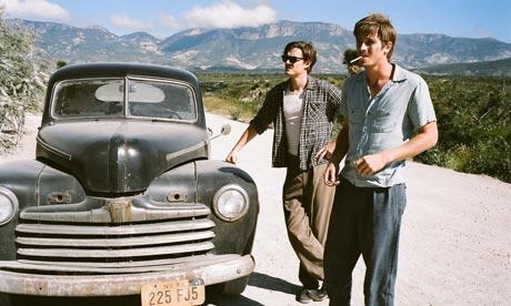 Film usciti al cinema ieri venerdì 12 ottobre 2012
