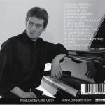 Oltre il Jazz: il musicista Chris Geith – articolo di Rosetta Savelli