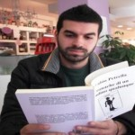 """Intervista di Carina Spurio a Fabio Petrella ed al suo """"Dove non arrivano i sentieri"""""""