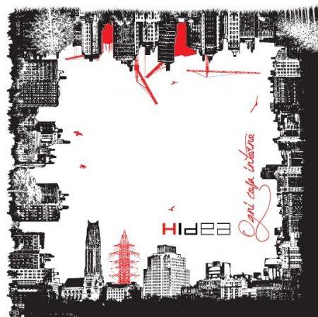 Resoconto del live degli Hidea, 29 settembre 2012 a Milano