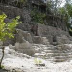 La Danta (El Mirador): la piramide più alta d'America