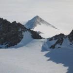 Trovate Piramidi nel Polo Sud: Antartide come Egitto e Triangolo delle Bermuda