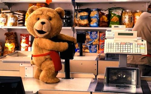 """""""Ted"""": la commedia in testa alla classifica dei film più visti – recensione di Benedetta De Bonis"""