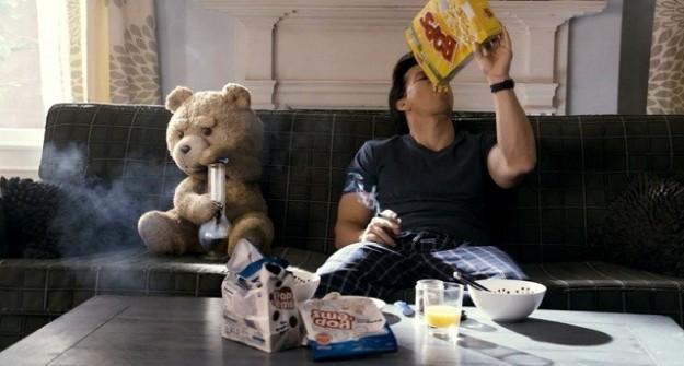 """""""Ted"""", film di Seth MacFarlane – recensione di Antonio Petti"""
