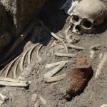 Gli antichi scheletri vampiri della Bulgaria
