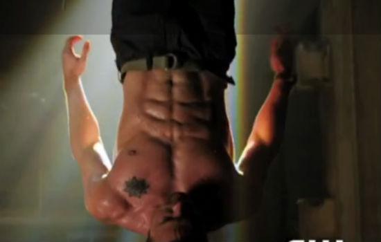 """""""Arrow"""", la nuova serie televisiva del canale CW: Robin Hood affascina grandi e piccini"""