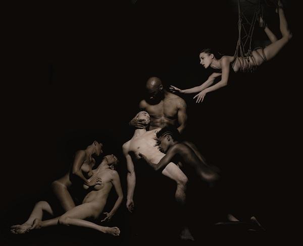 """Inaugurazione mostra fotografica """"Biblical miths & Epic heroes"""", dall'8 al 22 novembre 2012, Milano"""